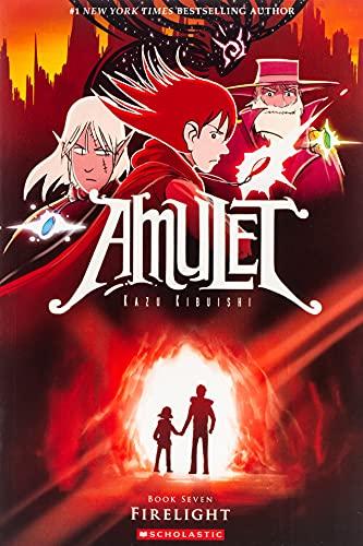 Firelight (Amulet #7) (7)