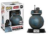Figura Pop! Star Wars Episode VIII The Last Jedi Resistance BB Unit Exclusive...