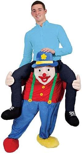 exclusivo YIWANGO Santa Cosplay Cosplay Cosplay Parodia Pantalones Mágicos Falso Pantalones Pierna Mostrar Apoyos De La Película del Partido,A  envío rápido en todo el mundo