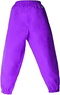 Splashy Nylon Children's Rain Pants
