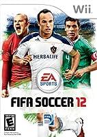 Fifa Soccer 12 / Game
