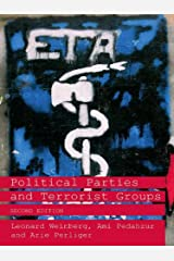 Political Parties and Terrorist Groups (Routledge Studies in Extremism and Democracy Book 10) Kindle Edition