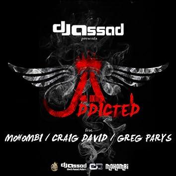 Addicted (feat. Mohombi, Craig David, Greg Parys)