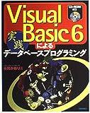Visual Basic6による実践データベースプログラミング