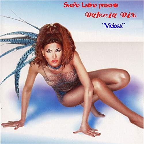 Sueno Latino & Valeria Vix
