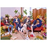 Christ For Givek Kpop TXT Tomorrow X Together Poster