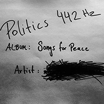 Politics 442 Hz