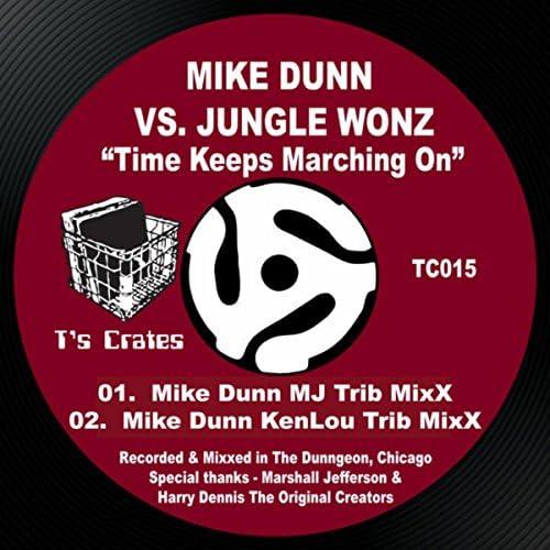 Mike Dunn & Jungle Wonz