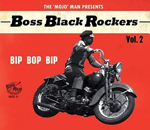 Boss Black Rockers Vol 2. - Bip Bop Bip