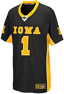 Colosseum Youth Max Power Football Jersey