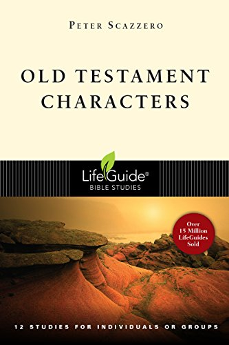 old testament bible study - 9