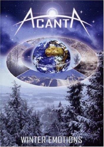 Acanta - Winter Emotions [Alemania] [DVD]