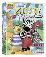 Zigby: Treasure Hunt [DVD] [Import]