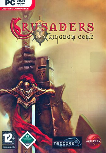 Crusaders - Thy Kingdom Come (DVD-ROM)