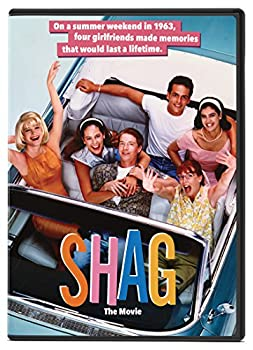 shag the movie dvd