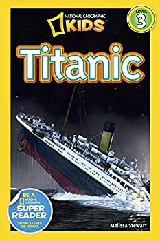 National Geographic Readers  Titanic