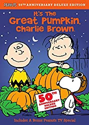 Best Halloween Movies for Kids - The Great Pumpkin