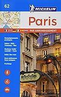 Michelin Paris par Arrondissements (Michelin par Arrondissements)