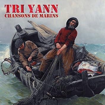 Chansons de marins