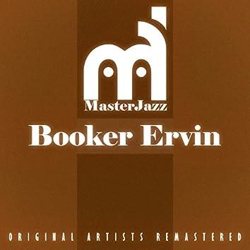 Masterjazz: Booker Ervin