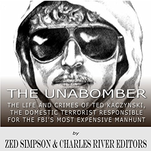 The Unabomber cover art
