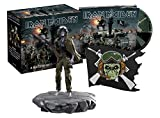 A Matter Of Life And Death (Collector'S Edt. + L'Action Figure Di Eddie + Toppa)...
