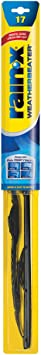 Rain-X RX30217 Weatherbeater Wiper Blade - 17-Inches - (Pack of 1): image