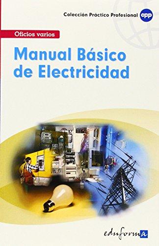 Manual Básico De Electricidad (Pp - Practico Profesional)