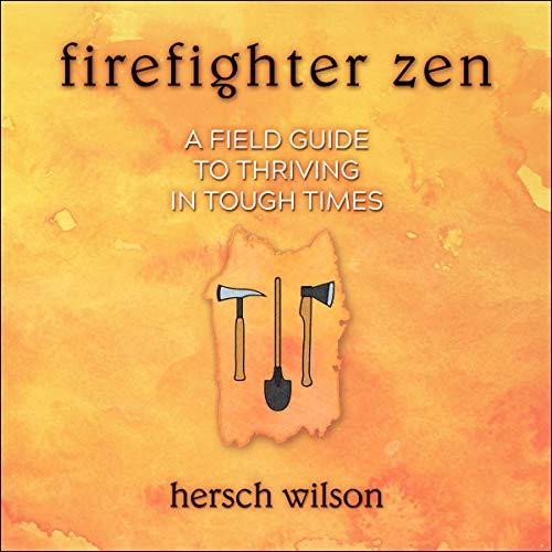 Firefighter Zen  By  cover art