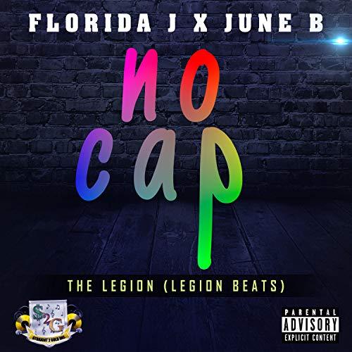 No Cap (feat. June B) [Explicit]