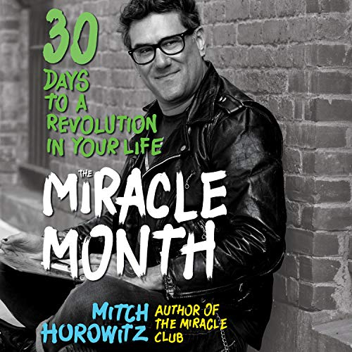 The Miracle Month cover art