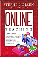 Online Teaching with Classroom and Zoom: 3 Books in One. An Easy and Practical Guide for The Perfect Post Covid Teacher Tips and Tricks to Boost Student Engagement with Google Classroom and Zoom Meeting