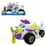 Disney Avión a batería 6V, Buzz Toy Story 4 (Colorbaby 46343)