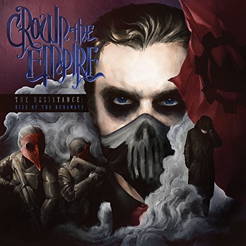 The Resistance: Rise Of The Runaways [Explicit]
