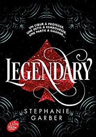 Caraval, tome 2 : Legendary par Stephanie Garber
