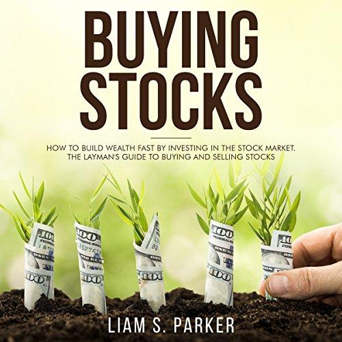 Buying Stocks audiobook cover art