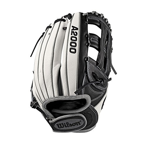 Wilson A2000 FP12 SuperSkin 12  Infield Fastpitch Glove - Right Hand Throw