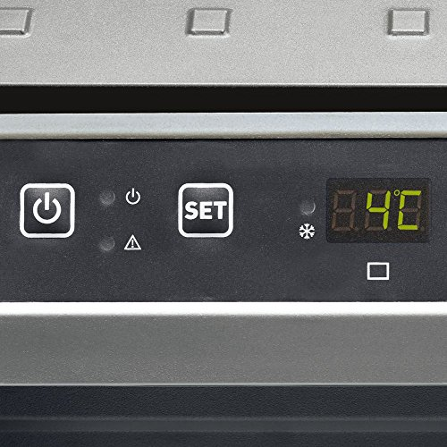 WAECO CoolFreeze CFX 35 Kompressor - 3