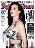 Rolling Stone Magazine Cover Poster – Katy Perry – Wall