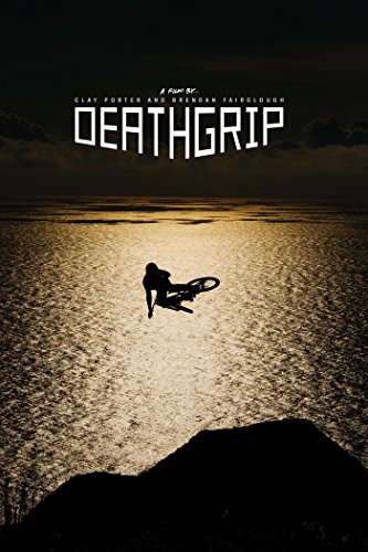 DEATHGRIP (4K UHD)