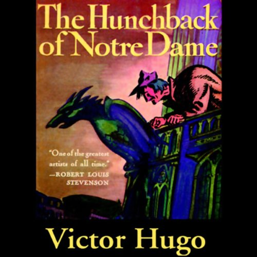 The Hunchback of Notre Dame copertina