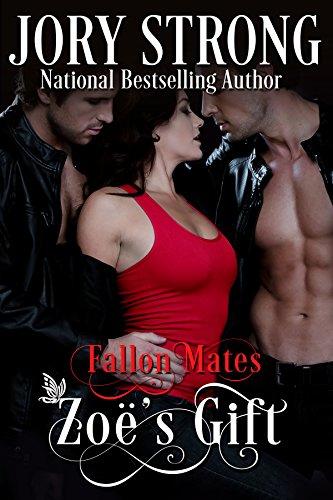 Zoe's Gift (Fallon Mates Book 4) (English Edition)