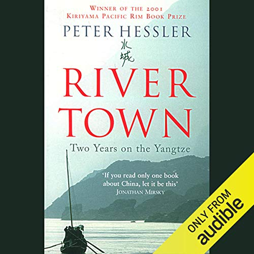 River Town cover art