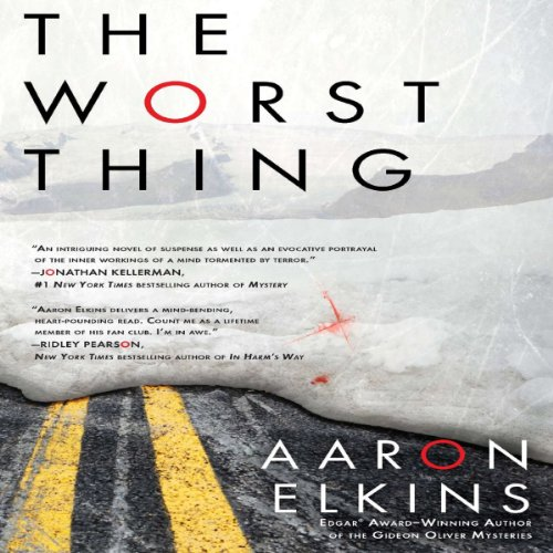 The Worst Thing cover art