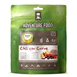 Adventure Food Chili Con Carne Outdoor Mahlzeit Trekking Reis Essen Not Nahrung