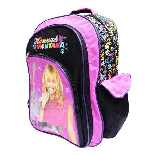 Hannah Montana Rucksack mit Trolley