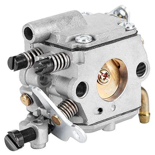 LIQIANG Carburador de repuesto para carburador 1129 120 0653 compatible con motosierra STIHL MS200T 020T accesorio para motosierra