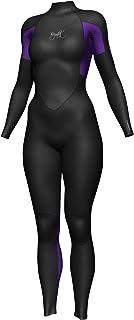 Crystal WS6 Wetsuit, Purple/Black, 10 (WS6 PBLS10)