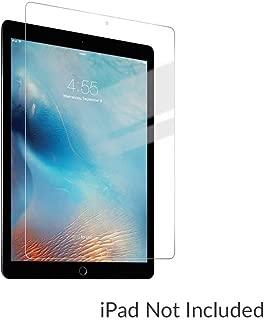 Bodyguardz - Pure Glass Screen Protector, Ultra-thin Tempered Glass Screen Protection (Apple Products) - iPad Pro 12.9 inch display