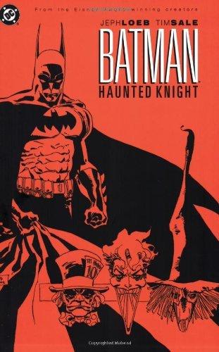 [(Batman: Haunted Knight)] [Author: Tim Sale] published on (February, 2002)